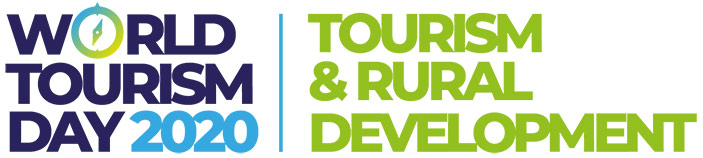 WORLD TOURISM DAY 2020: TOURISM AND RURAL DEVELOPMENT